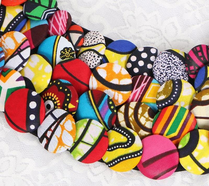 Buy African Handmade Necklaces Online