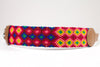 Hundhalsband kul, special dog collar, fun dog, handgjort
