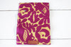 Colourful handmade wallet for women. Ethical gifts from Mexico