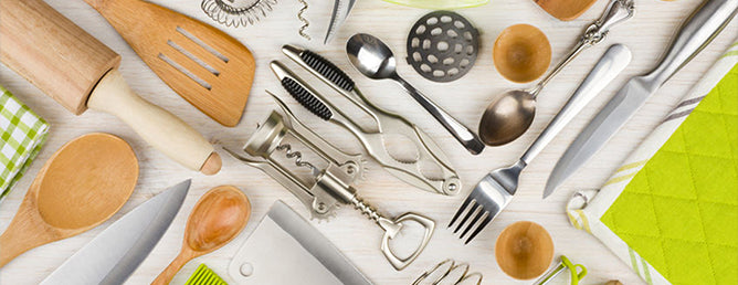 Choose the Best with Spring Chef Professional Kitchen Tools