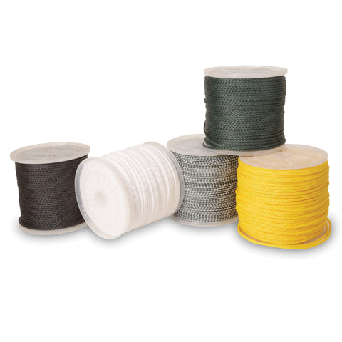Rope Braided Polypropylene