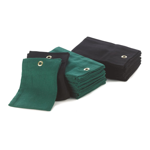 Tee Towels Cotton Trifold