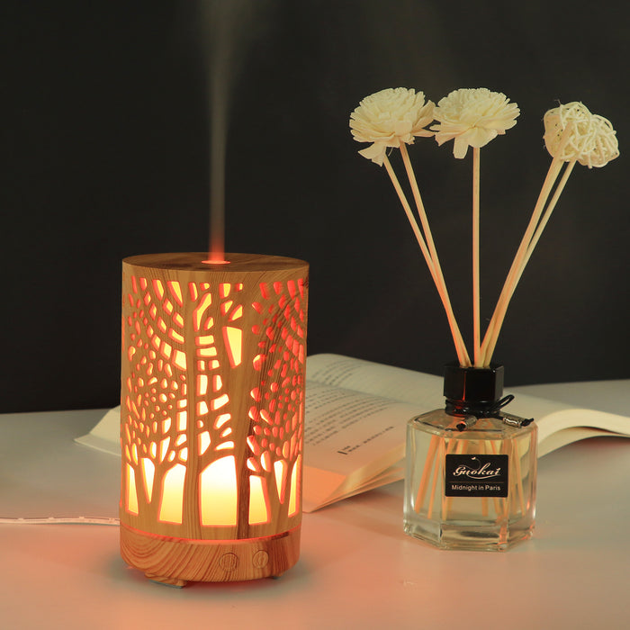 Aroma Diffusers UK
