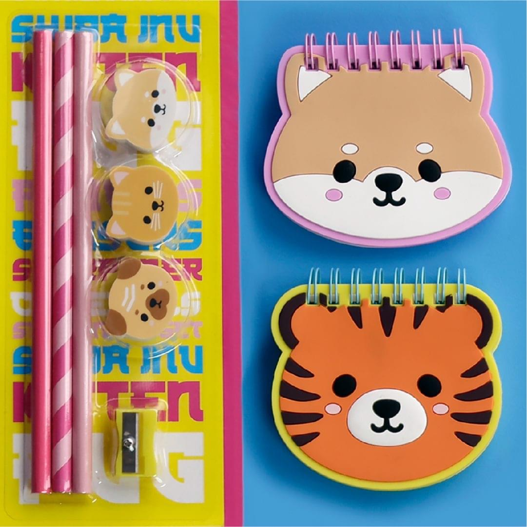 Novelty Stationery