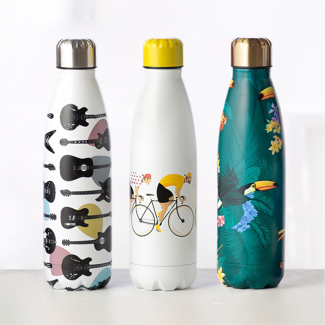 Eco friendly Water Bottles | Travel Mugs | Bamboo Dinner Sets