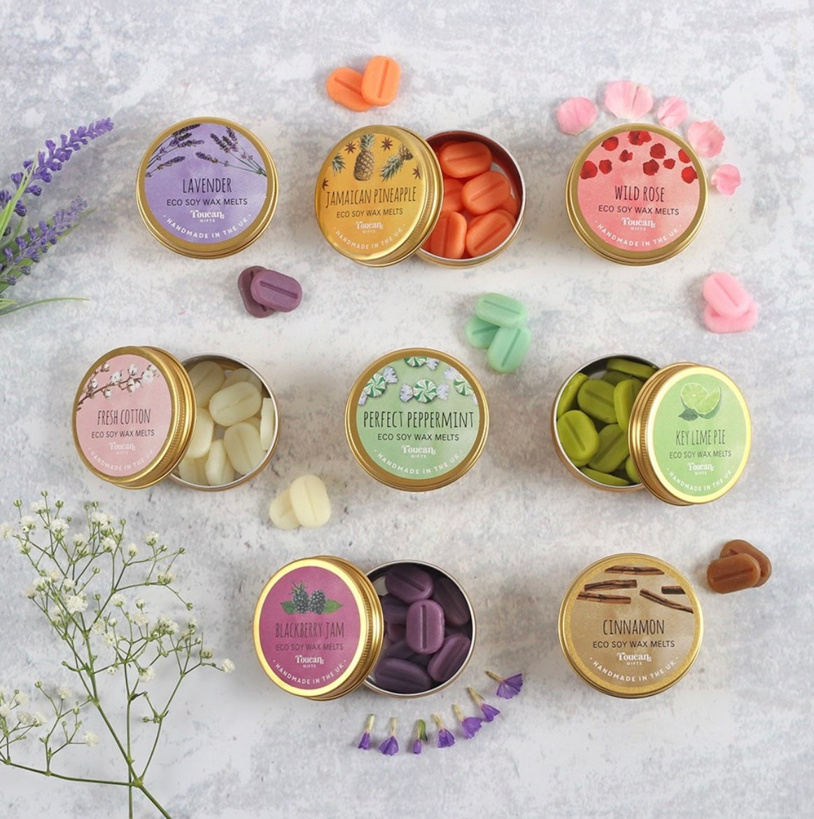 Eco Wax Melts