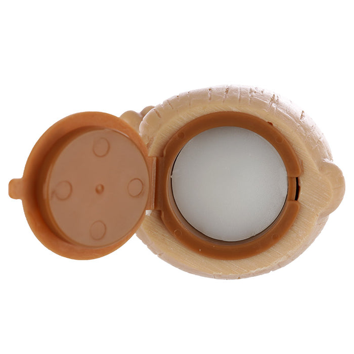 Cute Sloth Design Lip Balm
