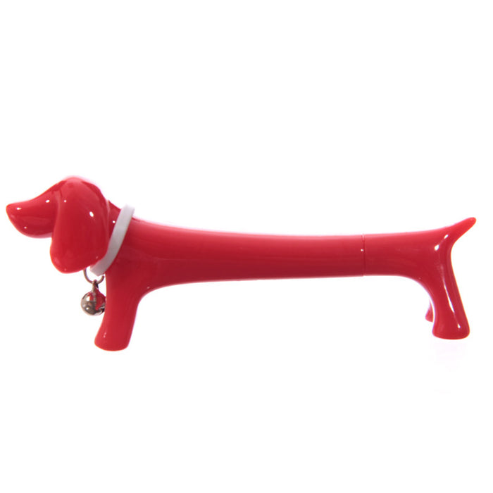 Novelty Sausage Dog Dachshund Pen
