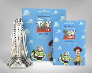 Personalised Disney Toy Story Collection Book