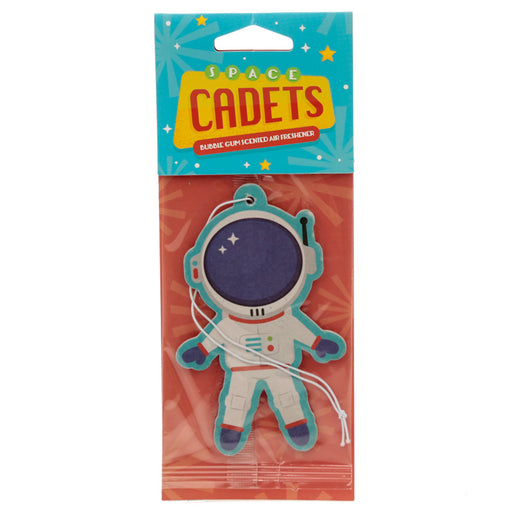 Space Cadet Astronaut Bubble Gum Scented Air Freshener