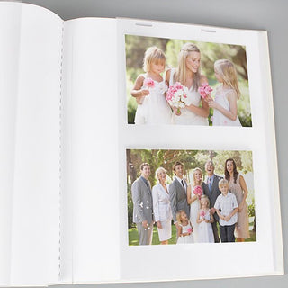 Personalised We Go Together Like Photo Album with Sleeves from Pukkagifts.uk
