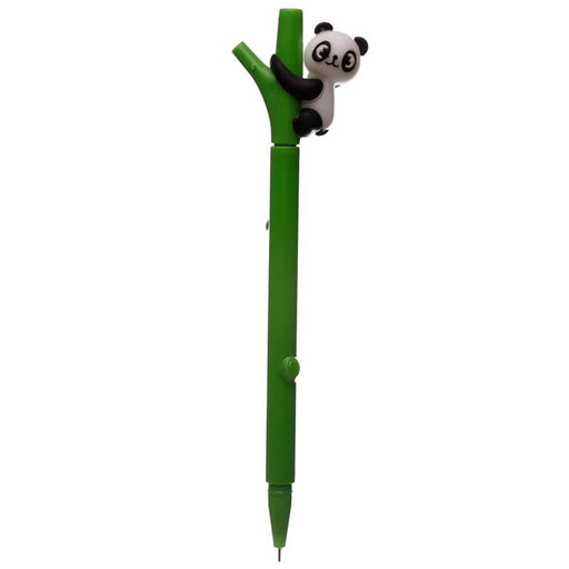 Panda Topper Novelty Pen