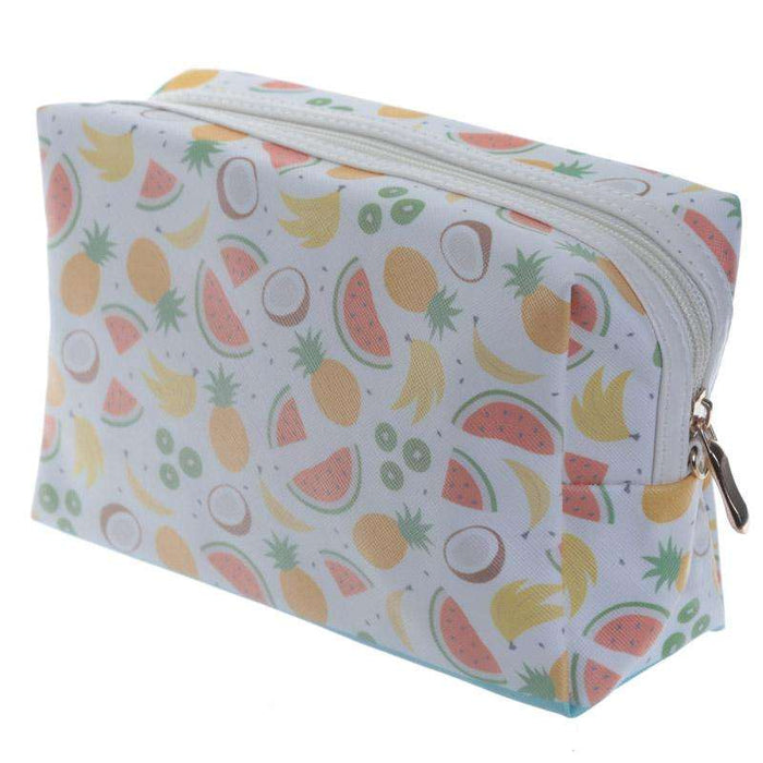 Tropical Make Up Toilette Wash Bag from Pukkagifts.uk