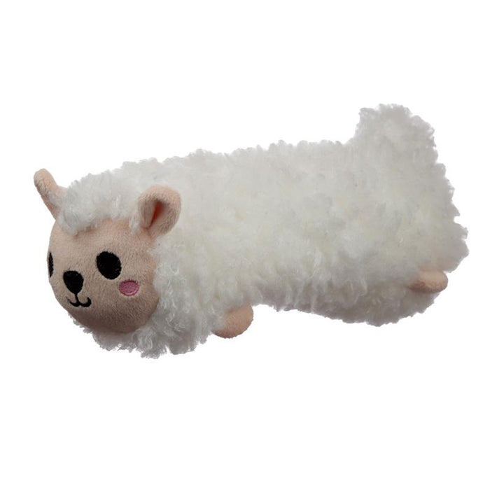 Shaped Fluffy Sheep Pencil Case