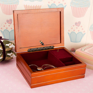 Personalised Noahs Ark Musical Jewellery box - www.pukkagifts.uk