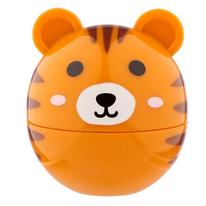 Cute Tiger Lip Balm
