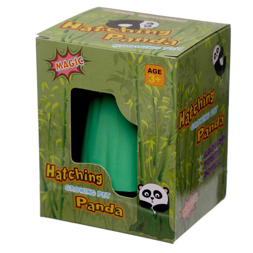 Hatch & Grow Panda Toy