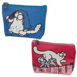 Simon's Cat PVC Purse