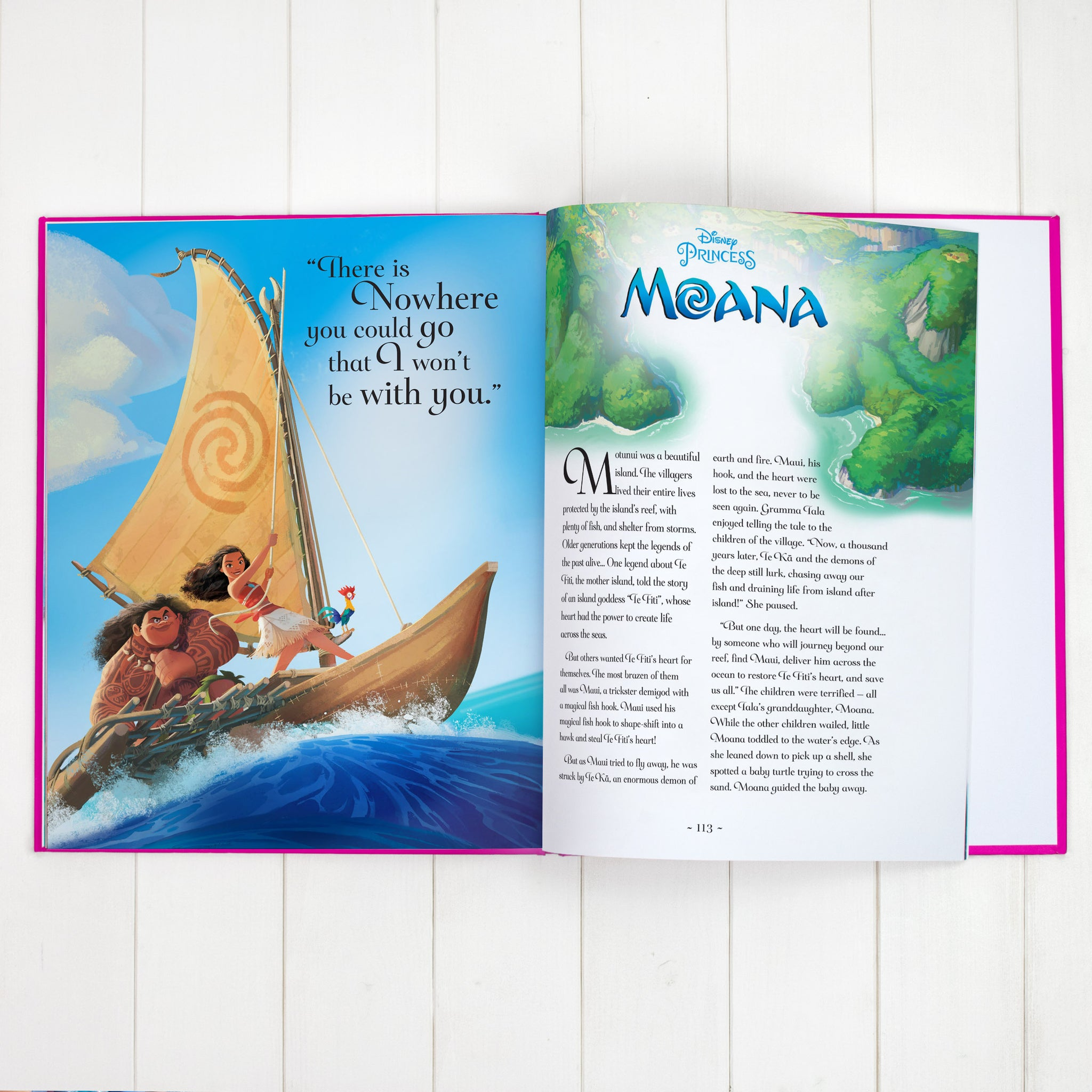 The Personalised Disney Princess Ultimate Collection Book