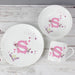 Personalised Fairy Princess Breakfast Set