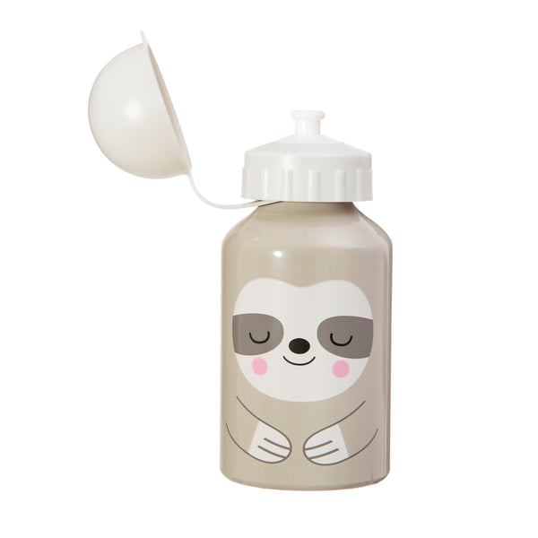 Sloth Kids' Water Bottle