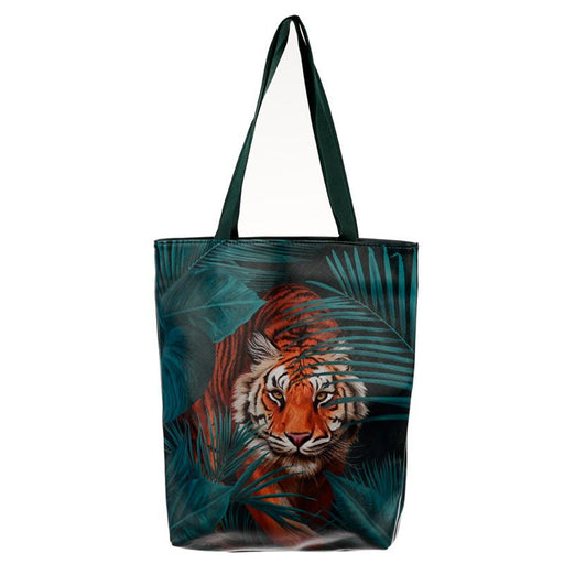 Tiger Tote Shopping Bag