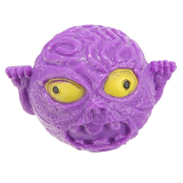 Splat Zombie Monster Ball Toy - Pukka Gifts