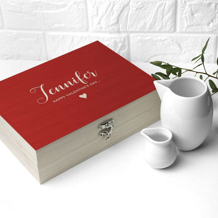 Personalised 'You Are My Cup of Tea' Pukka Tea Selection Box from Pukkagifts.uk
