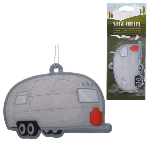 Streamline Caravan Forest Scented Car Air Freshener