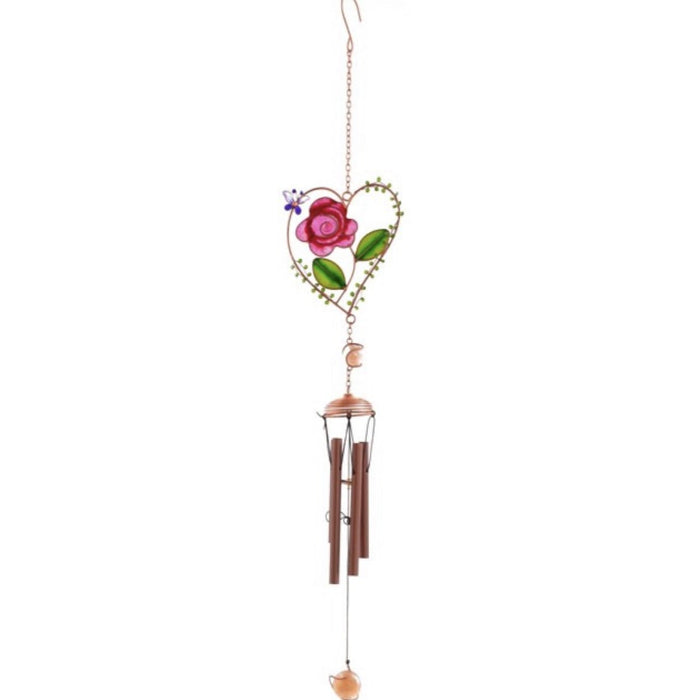 Rose Windchime
