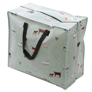 Willow Farm Laundry & Storage Bag
