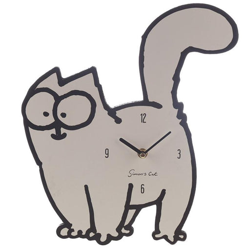 Simon's Cat Wall Clock