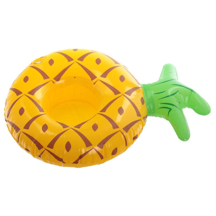 Tropical Inflatable Drinks Holder - Tropical Fruit