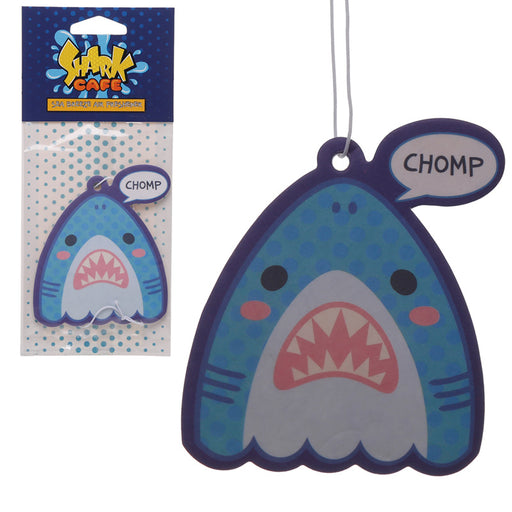 Shark Sea Breeze Scented Car Air Freshener