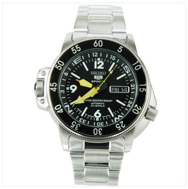 Seiko 5 Sport Automatic Japan Made SKZ211 SKZ211J1 SKZ211J Men's Watch