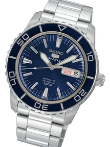 Seiko Automatic Sports SNZH53 SNZH53K1 SNZH53K Men's Watch