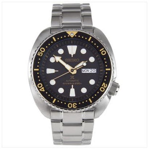 Seiko Prospex Turtle Automatic Diver's 200M SRP775 SRP775J1 SRP775J Men's Watch