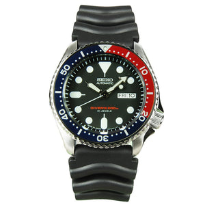 Seiko Automatic Diver's 200m Made in Japan SKX009 SKX009J1 SKX009J Men's Watch