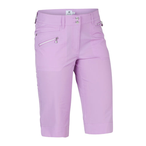 Daily Sports Women's Miracle Cropped Capri Trousers Veronica Product Image Front 843/216/875