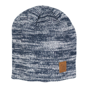 Catmandoo Gamma Unisex Blue Knitted Beanie Hat Product Image 872906_6141
