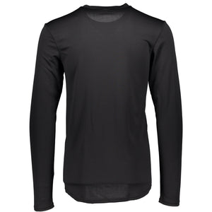 Catmandoo Men's Aatle Black Base Layer Top Back 862457