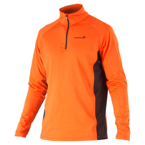 Catmandoo Emanuel Orange Midlayer Top