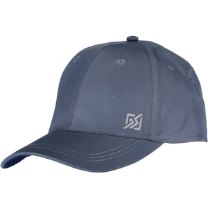 Catmandoo Unisex Paol Navy Technical Golf Cap Model Image 871901