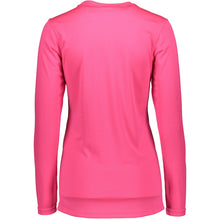 Catmandoo Helli Women's Pink Base Layer Set Top Back 862407