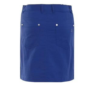 Green Lamb Women's Tatum Skort Ocean Product Image Back SG14305A