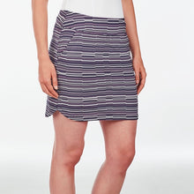 NI9210632 Nivo Women's Lynda Navy Liv Cool Skort Product Image Side
