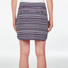 NI9210632 Nivo Women's Lynda Navy Liv Cool Skort Product Image Back