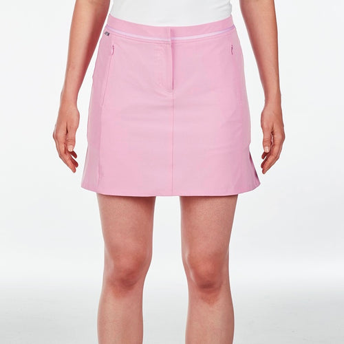 NI9210621 Nivo Women's Amaya Wild Orchid Skort Product Image Front
