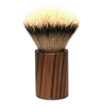 Sam & Son - 26mm Lugger Shaving Brush + Travel Wrap