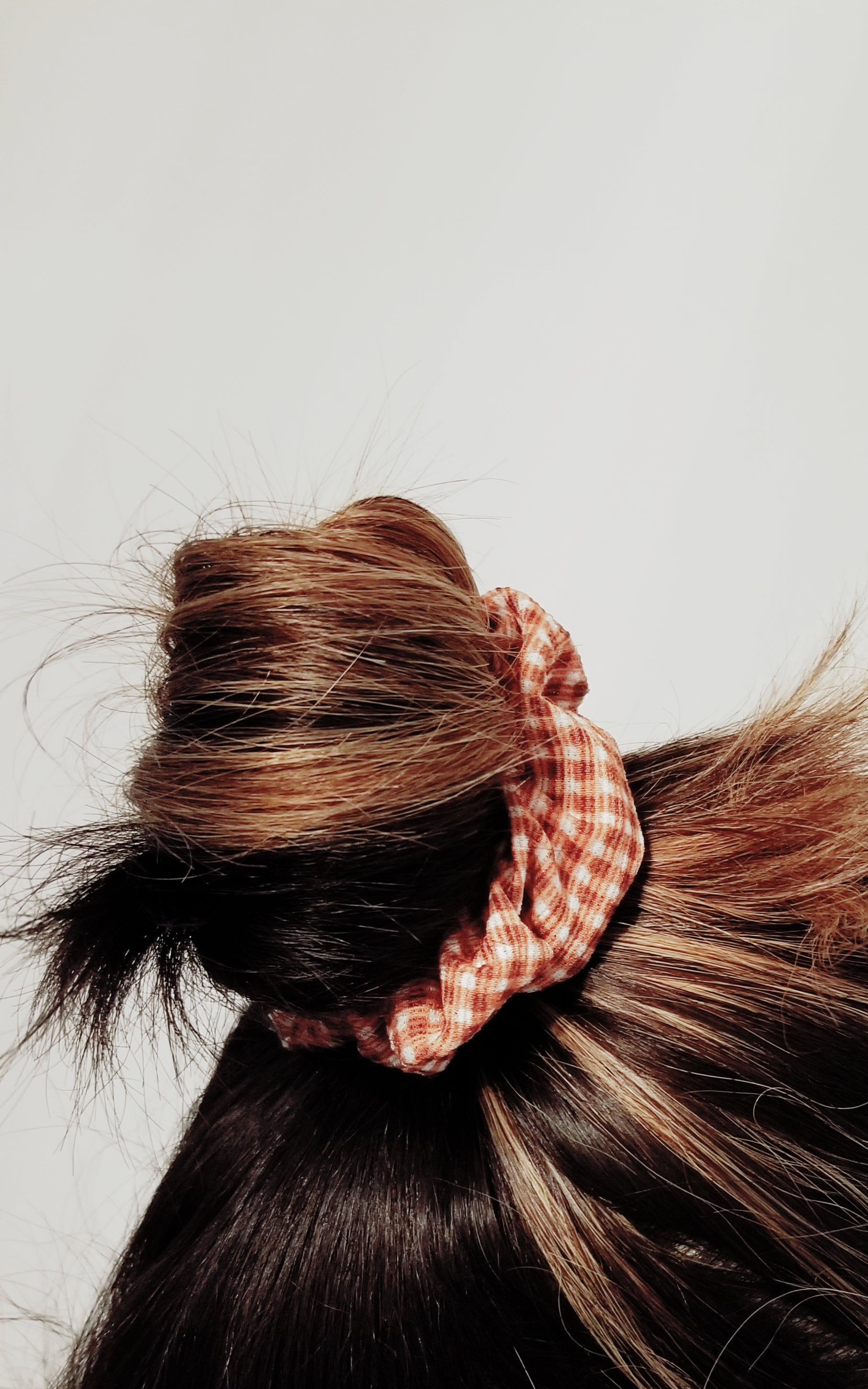 Southern Belle Scrunchie